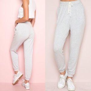 Brandy Melville Sweatpants ☁️✨